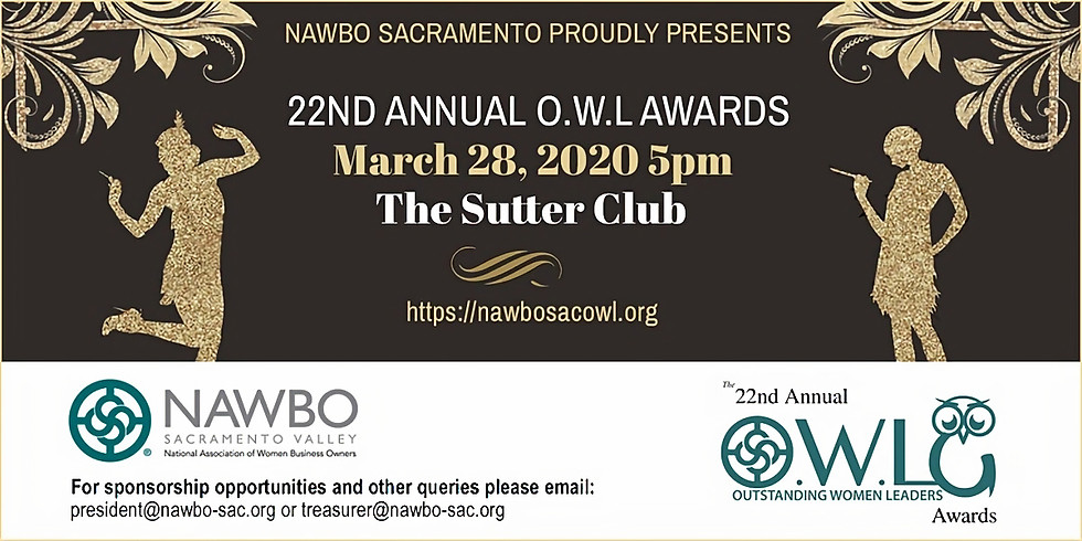22nd Annual OWL Awards