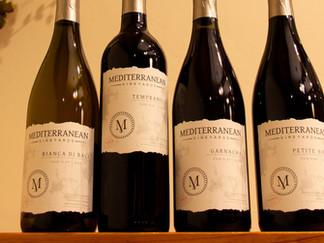 Mediterranean Vineyards