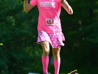 Kettle Moraine 100K Race Report #PINKY