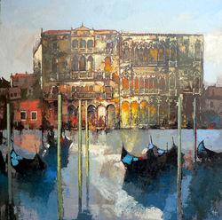 Venise eternelle