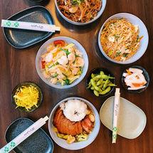 Lunch Menu/ Mittagsmenü