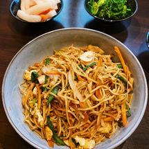 Yakisoba/Fried Noodle