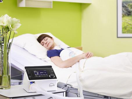 Como utilizar a VNI (Ventilação não Invasiva) em pacientes com DPOC