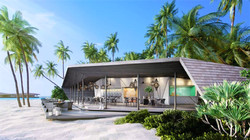 St. Regis by Marriott, Maldives - Orientale pan asian restaurant