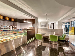 Novotel by Accor, Sharjah - All Day Dining