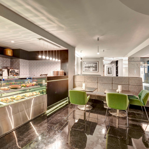 All Day Dining The Novotel Sharjah UAE