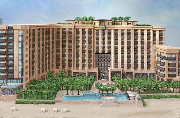 Majlis Grand Mercure Sharjah