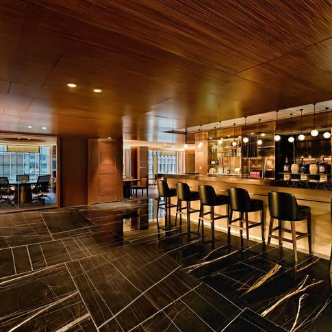 Sheraton Club Lounge - Brigade Sheraton by Marrio