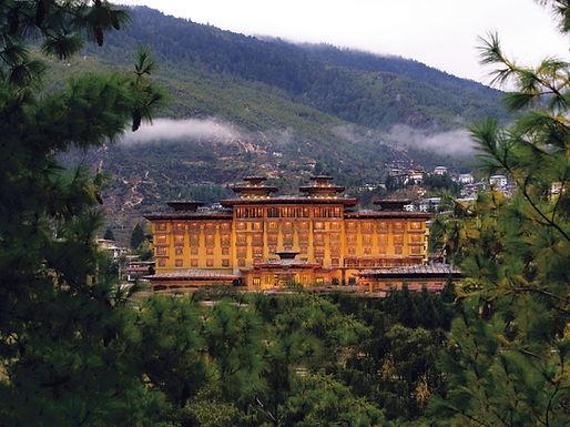 Taj Tashi - Bhutan