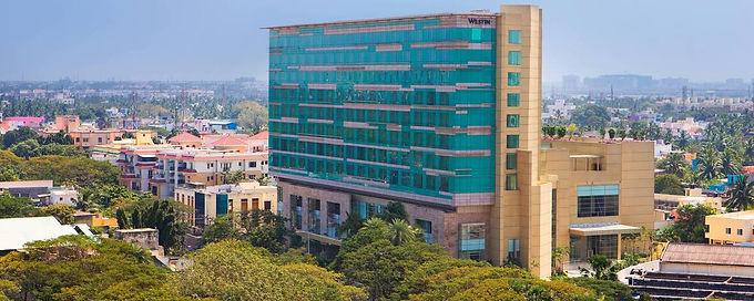 The Westin - Chennai , India