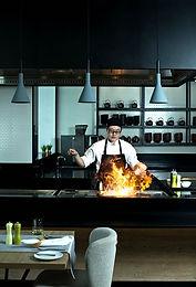 Display Kitchens Design