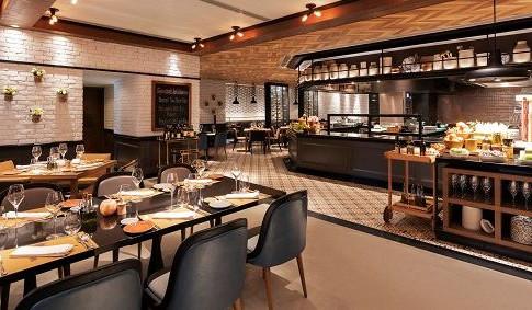 Sorrento Pizzeria & Italian Restaurant