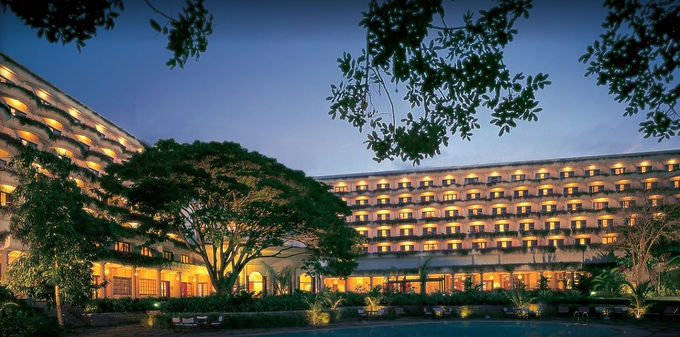 The Oberoi - Bangalore , India