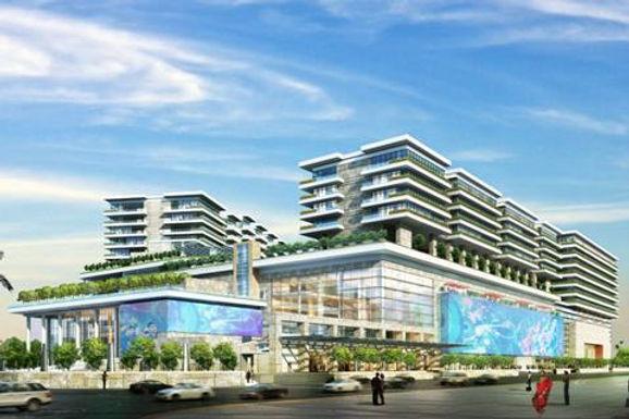 Jio World Center