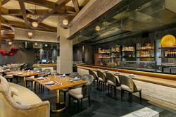 DLF Chanakya MKT, New Delhi - Japanese Teppan & Sushi Live kitchen