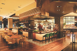 DLF Chankya MKT, New Delhi - Tequila Bar