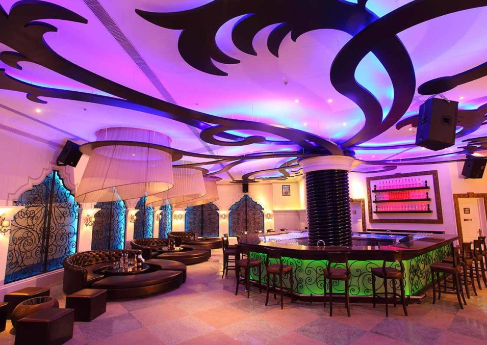 Westin Pune Bar