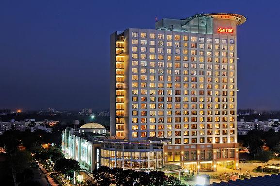 Marriott Whitefield - Bangalore , India
