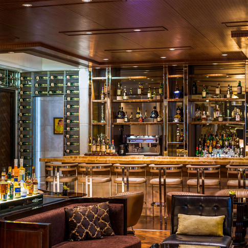 The Bar The St. Regis Mumbai