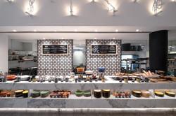 Hyatt Centric - Goa, Display Kitchen - Grok Restaurant