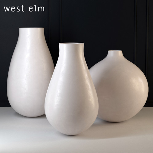 barn o products ceramic celadon vase pottery collection vases
