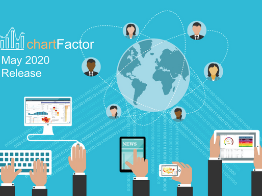 ChartFactor May 2020 Release