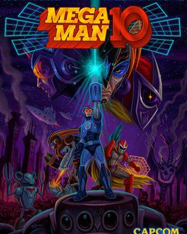 Mega-Man 10