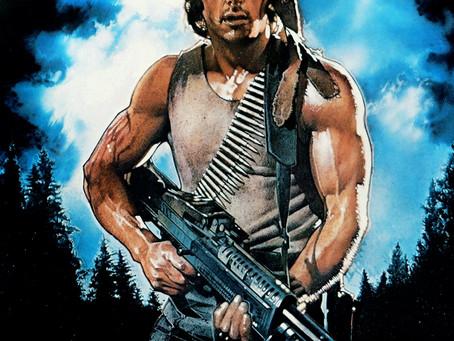 Rambo 1, First Blood