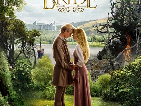 The Princess Bride / La Princesse Bouton d'Or