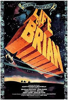 Life of Brian / La vie de Brian