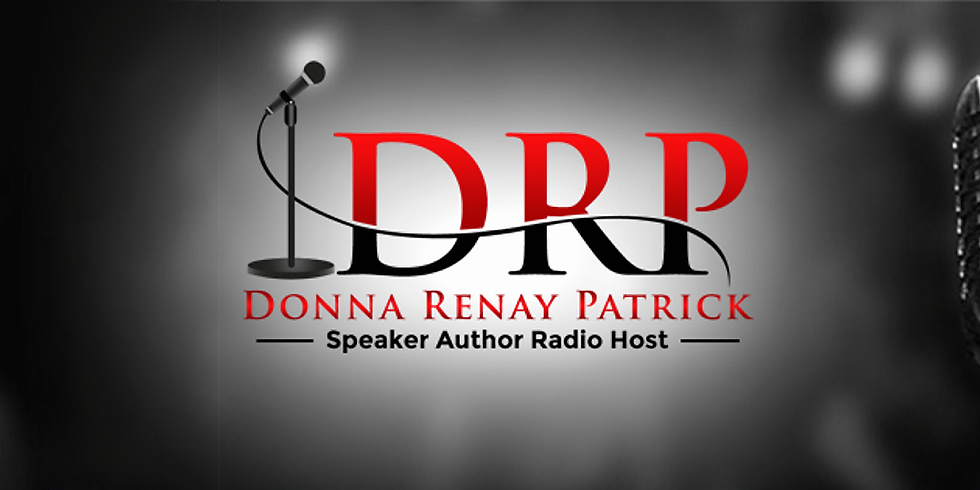 BBN November Event with Donna Renay Patrick