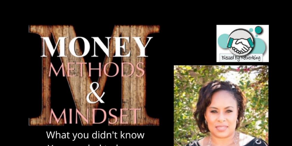 BBN Workshop - Money, Methods, & Mindset