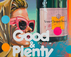 good & plenty - small