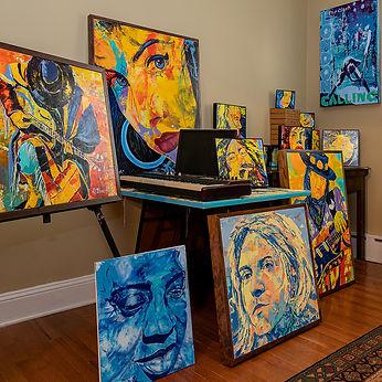 Al Moretti Studio