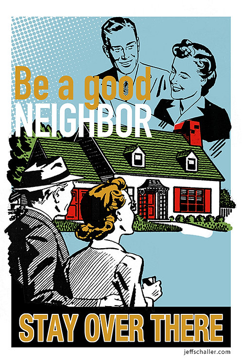 DOWNLOAD - Be A Good Neighbor