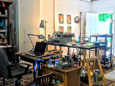 Marti Knabe Studio