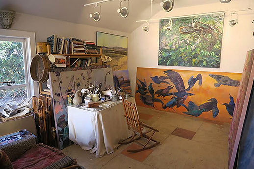 Gail Fox Studio