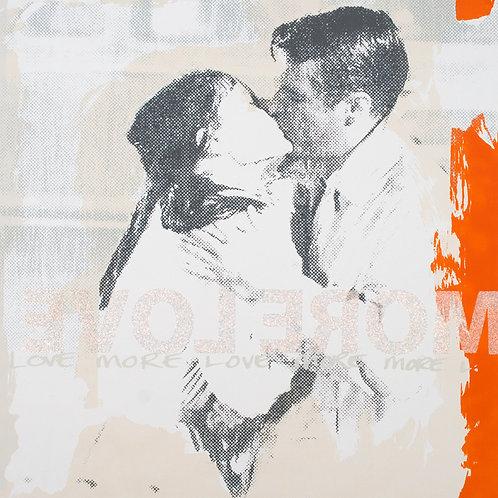 Love More (White)
