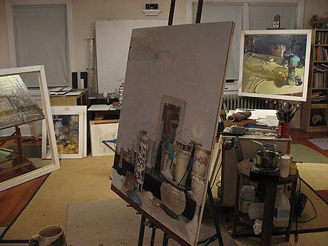 Dale Roberts Studio