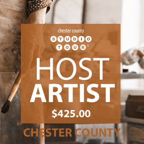 2021 Chester County Host Studio