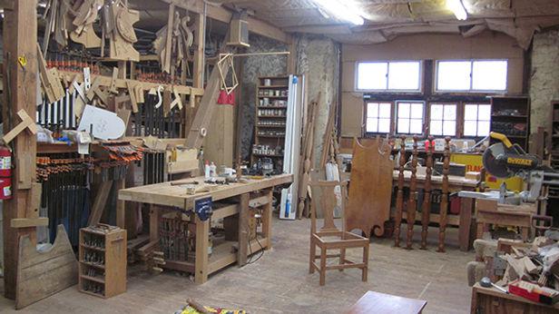 Larry Crossan Studio