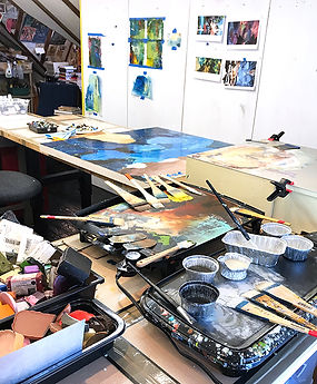 Lorraine Glessner Studio