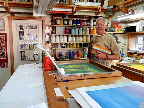 Laszlo Bagi Studio