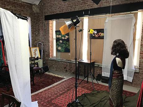 Porter Studio