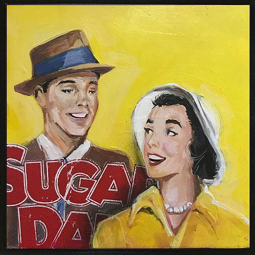 Day 3 - Sugar Daddy