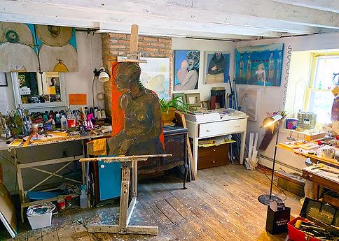 Diane Cirafesi Studio