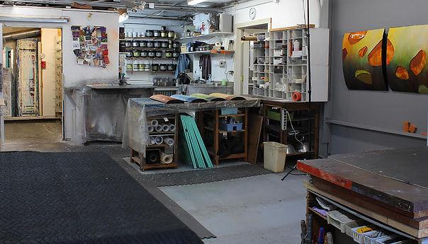 Jeanne Petrosky Studio