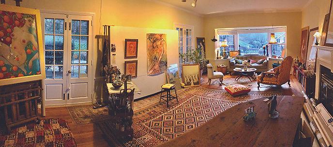 Rachel Romano Studio
