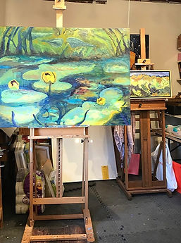 Gillian Bedford Studio