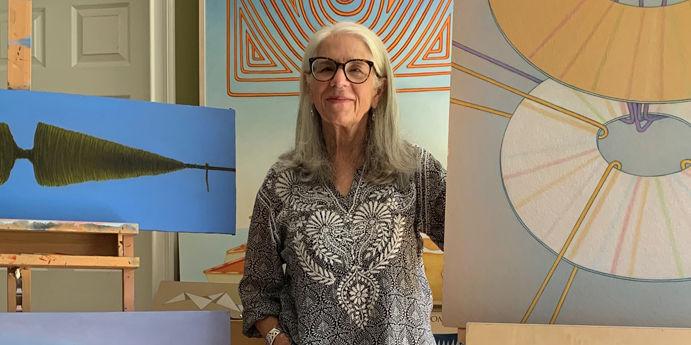 Cynthia Goodman Brantley